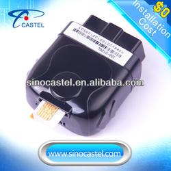Hotsale gps tracker obd 2 gps mobile tracker
