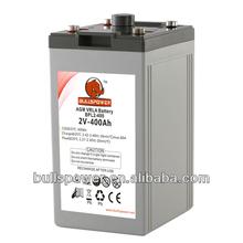2v400ah solar battery,solar panel battery,2v gel battery for solar system
