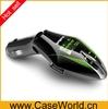 New LCD Car Kit MP3 Player Wireless FM Transmitter Modulator USB TF + Remote