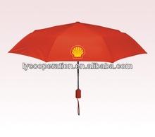 Executive Mini Folding Umbrella