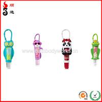 BBW you tube silicone lip gloss holder