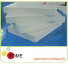 cheap laser printing pvc forex sheet