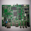 AD Player/digital signage display PCBA mainboard