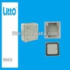 IP66 Austrial Waterproof Electrical Enclosure Box