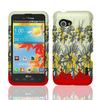 for LG VS890 case, elegant painting phone case for LG VS890, cell phone case