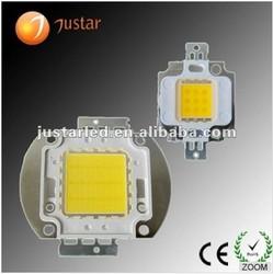 Super bright led chips 20W 30W 50W 70W 100W 80w led chip
