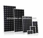 MONO solar PV modules 1W-320W
