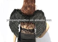 large costume angel wing