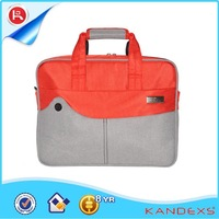 New Arrival Wholesale 17.5 inch laptop bag leather laptop bag specification