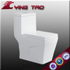 Bathroom water closet building toilet sanitary ware furniture S-trap P-trap ceramic toilet white
