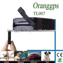 Oranggps GPS Tracker TL007 Mini Personal GPS Tracker tracking system with GEO fence Alarm