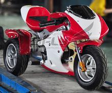 New 350W mini moto pocket bike
