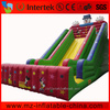 2014 New china inflatable slides