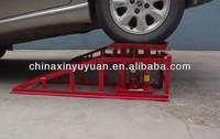 hydraulic car lifting ramp for sale