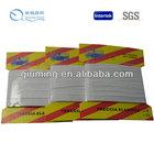 colorful braided binding elastic tape