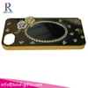 New Bling Rhinestone Mirror Case Cell Phone Cases With Mirror
