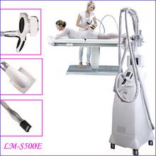 auto massage complet du corps pour le visage et le corps du sexe massage machine