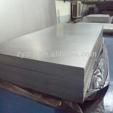 Baoji Zhong Yu De-Gr2 3mm titanium plate for industrial acc ASTM B265