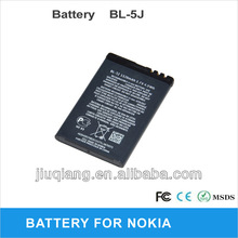 BBattery mobile L-5J BL 5J for Nokia 5230 X6 X1 C3 5800 N900 Wholesale