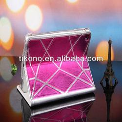 Luxury bling waterproof shockproof case for ipad mini 2