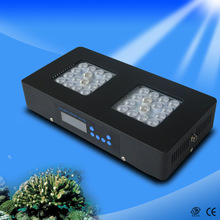 Nice Led Fish Tank Greenhouse Light,RGB Dimmable Aquarium Lighting, New Design 90w Intelligent Aquarium Led Light