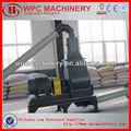 Máquina do moinho/máquina de esmagamento de grãos, milho