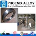 forgeage anneau en alliage invar 36 nickel de fer