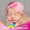 Hot top baby make kids headband