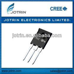 CREE C4D10120D Diodes & Rectifiers,C3D04060F,C3D04065A,C3D06060G,C3D06065A