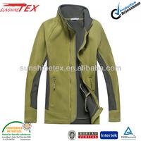 2014 plus size polar fleece jackets women without hood fashion polar camouflage polar fleece jacket