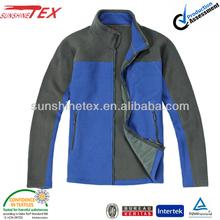 Warm winter jacket mens outdoor wear