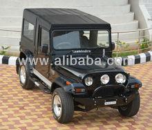 Mahindra Thar Removeable FRP Hard top