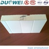 2013-2014 hot sale polyurethane sandwich panel for wall for warehouse fast install and fast delivery in whole sale