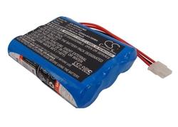 2500mAh Battery MLA142339G for Hewlett Packard 43100 43130 78672 43110A 43200 Eagle Defibrillator 43120A 43200A