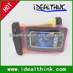 Waterproof bag for iphone 5s