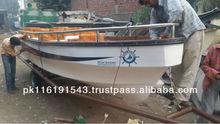 Passenger Boat 19 feet