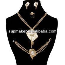 Fantastic 4 of women jewelry sets