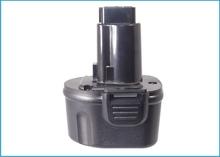 1500mAh Battery DE9057 for Dewalt DW920K DW920K2 DW920K-2 DW925K DW925K-2 DW968K DW925K2 DW980K