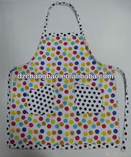 smock apron pattern