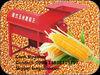 Hot Sale Fresh Corn Cob Thresher