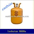 Preferiti confrontare refrigerante isobutano r600a gas con il 99,9% di elevata purezza