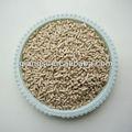 no hay olor de trigo orgánico de arena para gatos