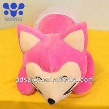 New Arrival,plush cute baby fox stuffed toys