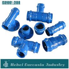 PVC, PVC-C, PVC-U Pipe Fittings & Connectors
