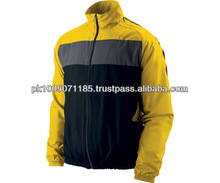 hot sell Products,top quality polyester men's warm up suits