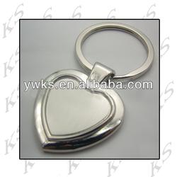 Fancy promotional key rings fobs