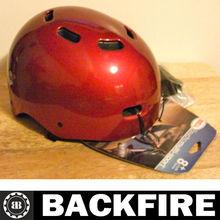 Backfire Classic New Bell Psycho Multi Sport Helmet for Rollerblading, Skateboarding, Biking