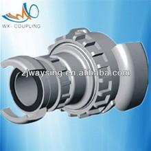 DSP reducing cooupling,DSP aluminum guillemin coupling