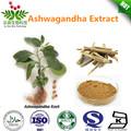 venda quente ashwagandha extrato da raiz de withanolides