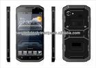 IP68 mobile phone waterproof military grade mobile rugged phone S-note 3G,Wifi, GPS, PTT, Walkie Talkie